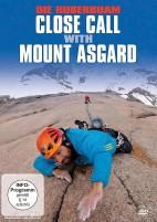 Die Huberbuam - Close Call with Mt. Asgard (DVD)