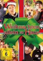 Weihnachten allein zu Haus (DVD)
