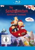 Das Sandmännchen - Abenteuer im Traumland (Blu-ray)