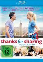 Thanks for Sharing - Süchtig nach Sex (Blu-ray)