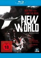 New World - Zwischen den Fronten (Blu-ray)