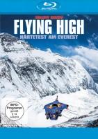 Flying High - Härtetest am Everest (Blu-ray)