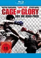Cage of Glory - Sieg um jeden Preis (Blu-ray)
