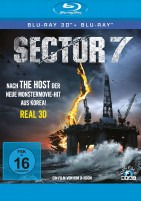 Sector 7 3D - Blu-ray 3D + 2D (Blu-ray)