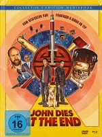 John Dies at the End - Collector's Edition (Blu-ray)