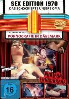 Pornografie in Dänemark - Sex-Edition 1970 / ...das schockierte unsere Oma (DVD)
