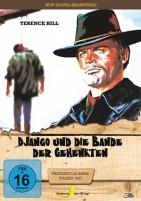 Django und die Bande der Gehenkten - New Digital Remastered (DVD)