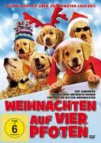 Weihnachten auf vier Pfoten (DVD)