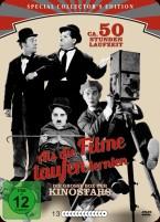Als die Filme Laufen Lernten - Special Collector's Edition (DVD)