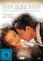 Shah Rukh Khan - Megabox XXL (DVD)