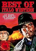 Best of Italo Western (DVD)