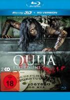 Das Ouija Experiment - Teil 1-4 / Blu-ray 3D + 2D (Blu-ray)