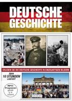 Deutsche Geschichte (DVD)