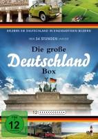 Die grosse Deutschland Box (DVD)
