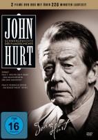 John Hurt - Schwergewichte der Filmgeschichte (DVD)