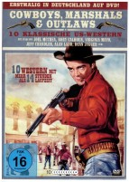 Cowboys - Marshals & Outlaws (DVD)