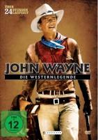 John Wayne - Die Westernlegende (DVD)