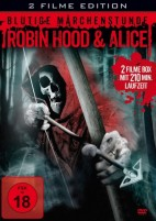 Blutige Märchenstunde: Robin Hood & Alice (DVD)