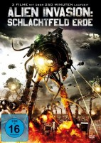 Alien Invasion: Schlachtfeld Erde (DVD)
