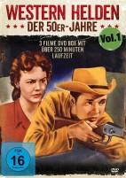 Western Helden - Die 50er Jahre / Vol.1 (DVD)