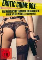 Erotic Crime Box (DVD)