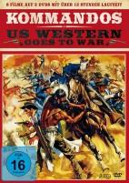 Kommandos - US Western Goes To War (DVD)