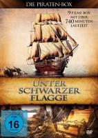 Unter schwarzer Flagge - Die Piraten-Box (DVD)
