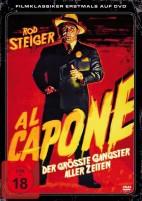 Al Capone - Der größte Gangster aller Zeiten (DVD)