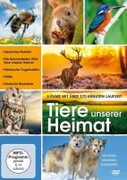Tiere unserer Heimat (DVD)