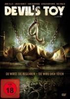 Devil's Toy - Du wirst sie begehren - sie wird dich töten (DVD)