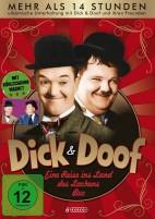 Dick & Doof - Eine Reise ins Land des Lachens Box (DVD)