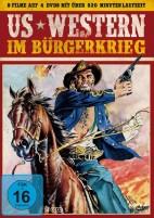 US Western - Im Bürgerkrieg (DVD)