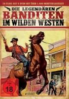 Die legendären Banditen im Wilden Westen (DVD)