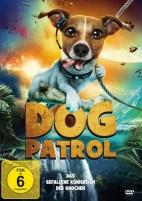 Dog Patrol - Das gefallene Königreich der Knochen (DVD)