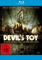 Devil's Toy - Du wirst sie begehren - sie wird dich töten (Blu-ray)