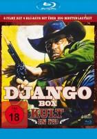 Django Box - Kult in HD (Blu-ray)