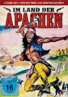 Im Land der Apachen (DVD)