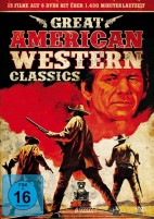 Great American Western Classics (DVD)