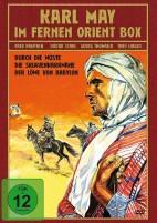 Karl May - Im fernen Orient Box (DVD)