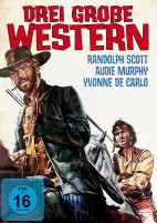 Drei große Western (DVD)