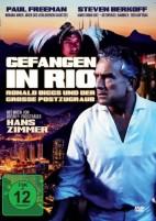 Gefangen in Rio - Ronald Biggs und der große Postzugraub (DVD)