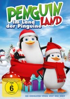 Penguin Land - Im Land der Pinguine (DVD)