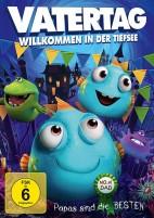 Vatertag - Willkommen in der Tiefsee (DVD)