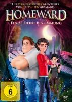 Homeward - Finde deine Bestimmung (DVD)