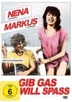 Gib Gas - Ich will Spaß! (DVD)