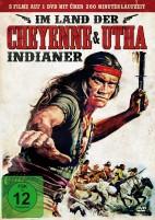 Im Land der Cheyenne und Utha Indianer (DVD)