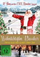 Weihnachtsfilm Klassiker Box (DVD)