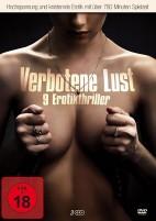 Verbotene Lust - 9 Erotikthriller (DVD)