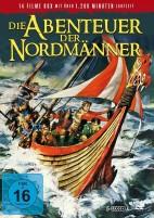 Die Abenteuer der Nordmänner (DVD)