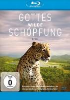 Gottes wilde Schöpfung - Erde (Blu-ray)